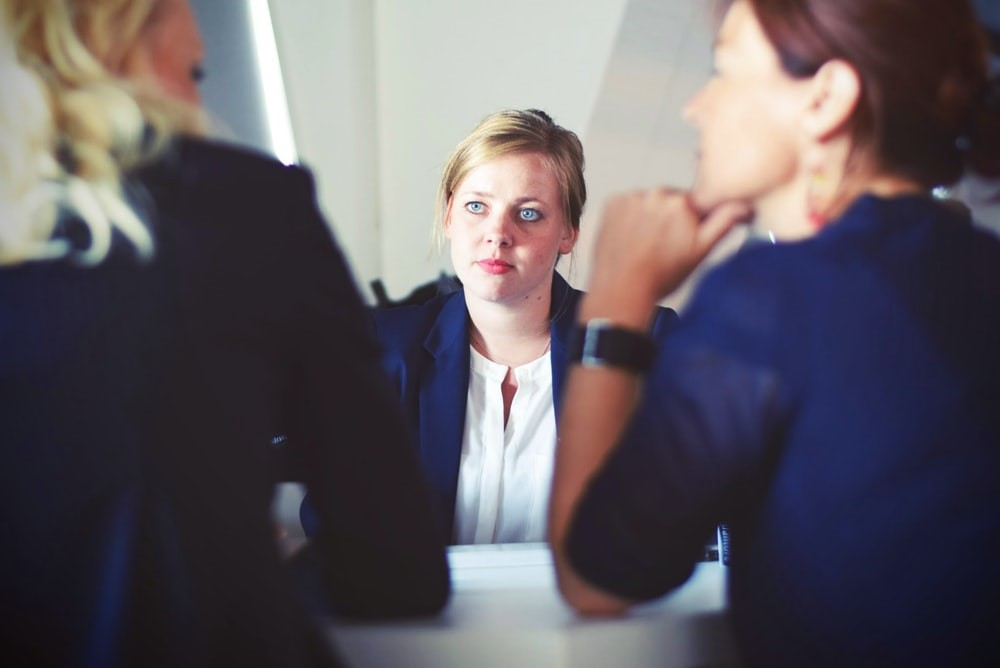 5 Tips for Handling a tough job interview