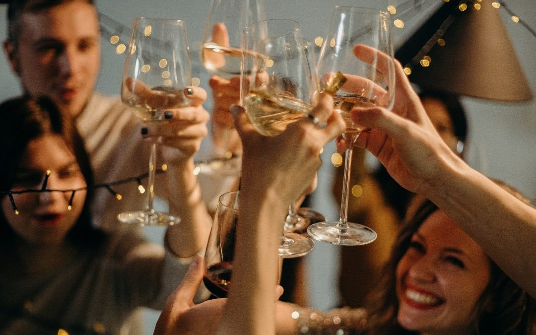 4 tips for looking your best at your work Christmas party