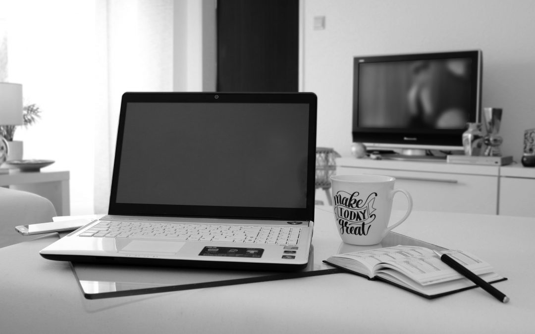 Why working at home doesn't work!